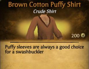 File:Brown Cotton Puffy Shirt.jpg