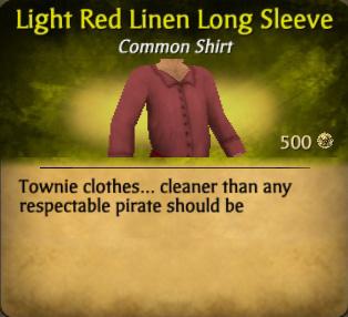 File:Light Red Linen Long Sleeve.jpg