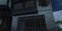 Blakeley's Residence