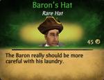 BaronHatM