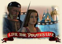 Live a pirates life contest
