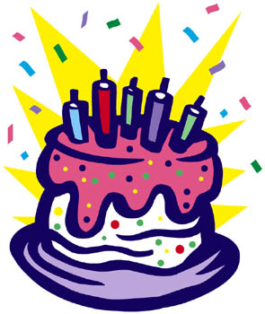 Birthday-cake-clipart-with-streamers