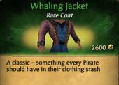 Whaling Jacket
