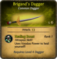 Brigand's Dagger Card.png