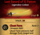 Legendary Items