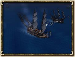 Ultimate Ship Battle 7