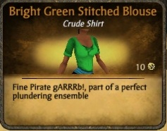 File:Bright green stitched blouse.jpg
