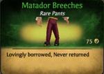 MarchPants