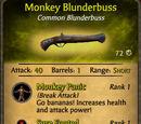 Monkey Blunderbuss