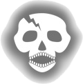 File:Tattoo skull face.png