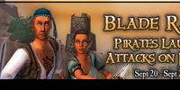 Blade Raids