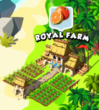 Royal farm