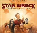 Star Wreck Roleplaying Game