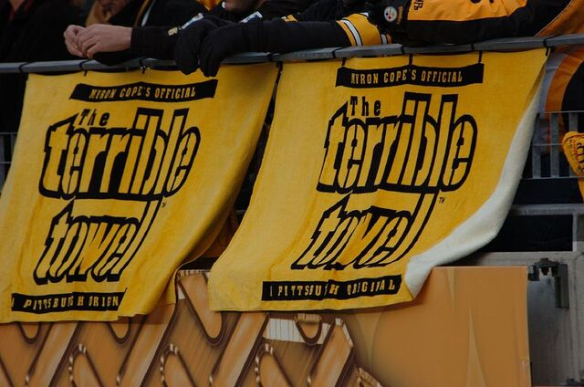 File:Terrible Towel 2006.jpg