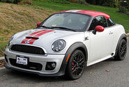 250px-2012 Mini John Cooper Works Coupe -- 11-26-2011 front