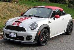 File:250px-2012 Mini John Cooper Works Coupe -- 11-26-2011 front.jpg