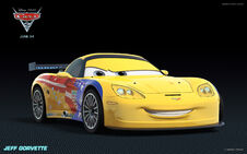 Jeff-gorvette-cars-2-pixar
