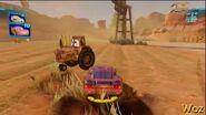 Tractors Cars2