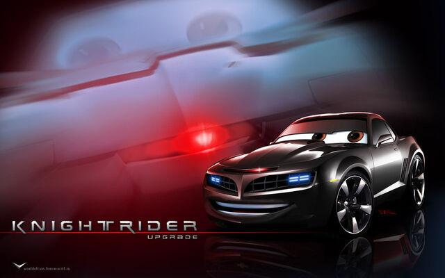 File:Cars knightrider by danyboz-d1yi4nq.jpg