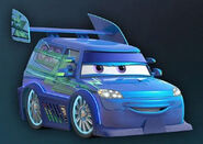 Cars-dj