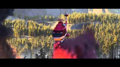 "Brad Paisley's ""All In"" First Listen - Planes Fire & Rescue-0"