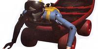 Roller Bob