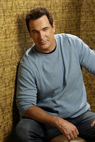 patrick warburton looks like