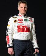 Dale Earnhardt Jr 2008 Cropped