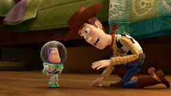 Woody minibuzztssmallfry