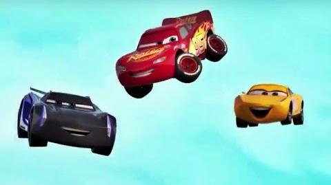 CARS 3 - Trailer 4 Sneak Peek HD Pixar 2017