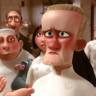Image - Horst heart broken.jpg | Pixar Wiki | FANDOM ...