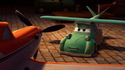 Screenshot 3 Planes