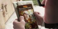 Shady Oaks Leaflet