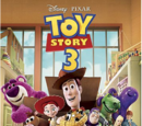 Toy Story 3 Home Video