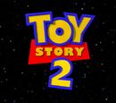Toy Story 2/Nagrody