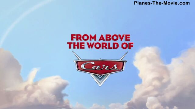 File:DisneyToon Studios Planes -From above the world of Cars.jpg