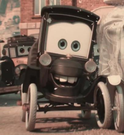 Stanley Pixar Wiki Fandom Powered By Wikia