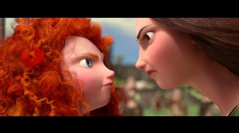 Brave Trailer 2