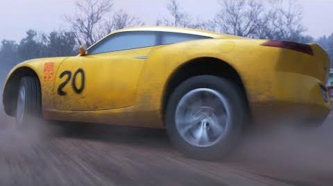 """Waiting"" TV Spot - Cars 3 - June 16 in 3D"