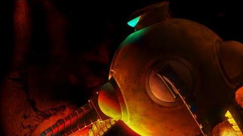 Os Incríveis 6 - O Robô com Patas Demais