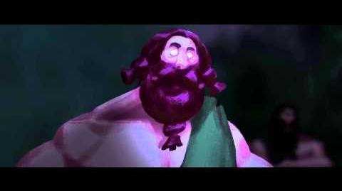 Brave - Exclusive Clip - The Legend of Mordu Official Disney Pixar 2012 HD