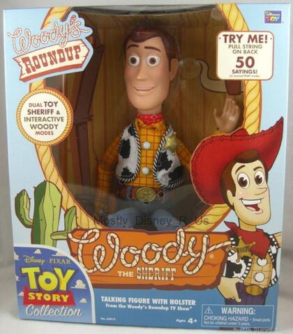 File:Toy Story Collection Woody.jpg
