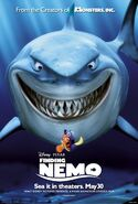 Finding nemo ver2 xlg