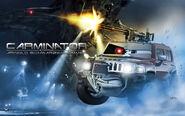 Carminator by danyboz