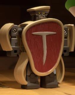 T-Bone TSToon
