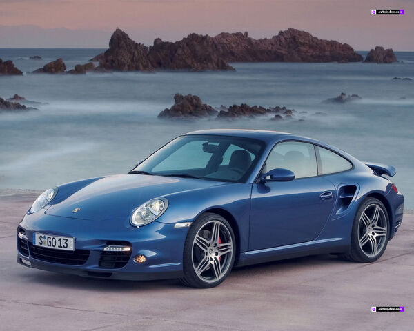 File:2007 porsche 911 turbo 1.jpg