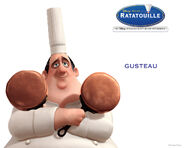 Auguste Gusteau