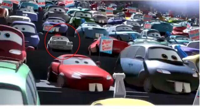 File:What a little car!.JPG