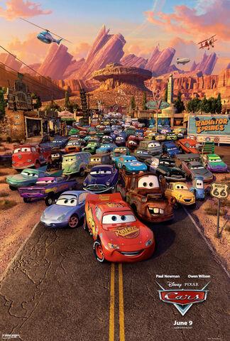 File:Cars poster big.jpg
