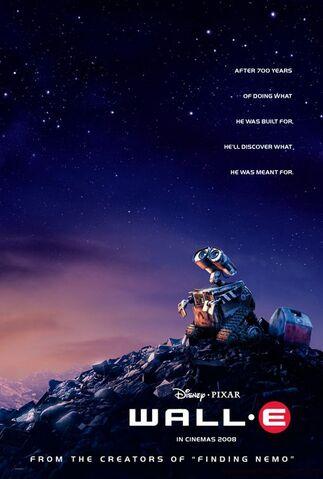 File:WALL E poster 3.jpg